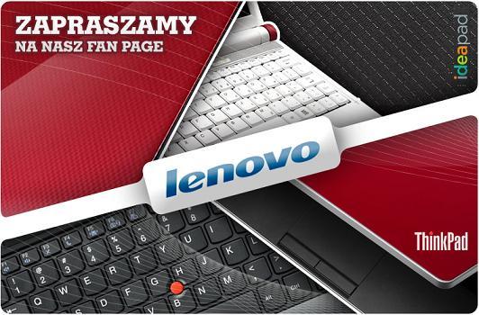 Lenovo na Facebooku