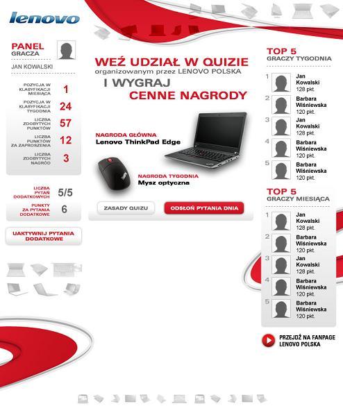 Facebook: Lenovo